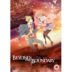 Beyond the Boundary the...