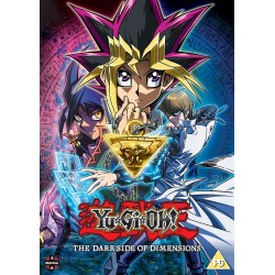 Yu-Gi-Oh! the Movie: Dark...