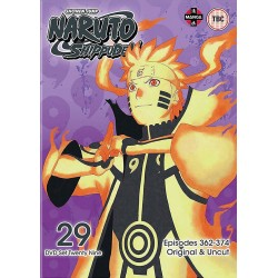 Naruto Shippuden Box Set 29...