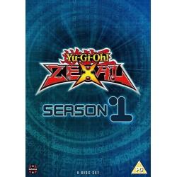 Yu-Gi-Oh! Zexal Season 1...
