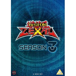 Yu-Gi-Oh! Zexal Season 3...