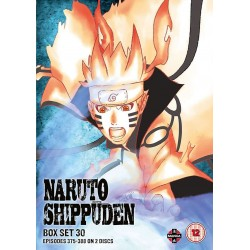 Naruto Shippuden Box Set 30...