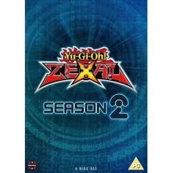 Yu-Gi-Oh! Zexal Season 2...