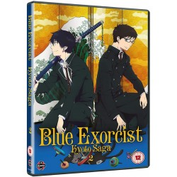 Blue Exorcist - Season 2...