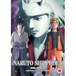 Naruto Shippuden Box Set 32...
