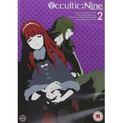 Occultic Nine Volume 2 (15)...