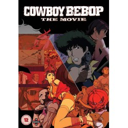 Cowboy Bebop the Movie (12)...