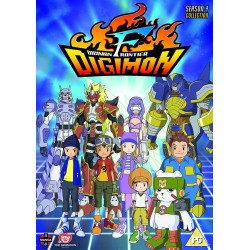 Digimon: Digital Monsters...