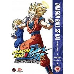 Dragon Ball Z Kai Final...