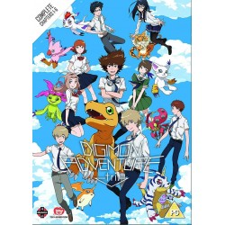Digimon Adventure Tri: The...