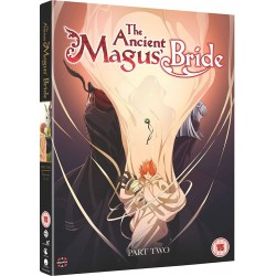 The Ancient Magus' Bride -...