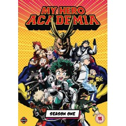 My Hero Academia - Season...