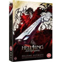 Hellsing Ultimate - Volume...