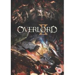 Overlord II - Season 2...