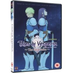 Tales Of Vesperia - The...