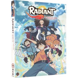 Radiant - Season One Part...