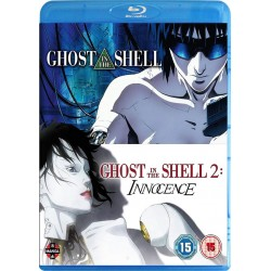 Ghost in the Shell Movie...