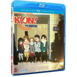 K-ON! the Movie Combi (PG)...