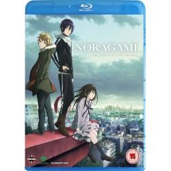 Noragami Season 1...