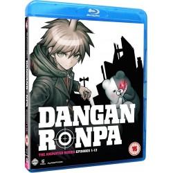 Danganronpa the Animation:...