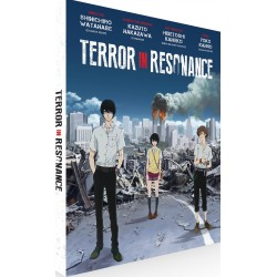 Terror in Resonance...