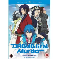 DRAMAtical Murder Complete...