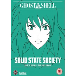 Ghost in the Shell: SAC...
