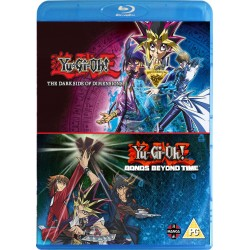 Yu-Gi-Oh! Movie Double...