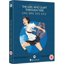 Hosoda Collection: The Girl...