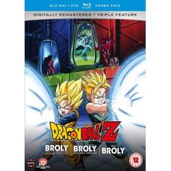 Dragon Ball Z Movie...