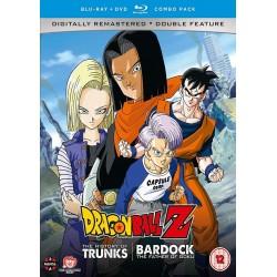 Dragon Ball Z the TV...