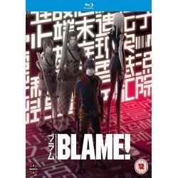 BLAME! (12) Blu-Ray