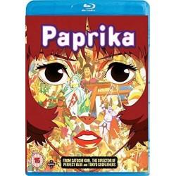 Paprika (15) Blu-Ray
