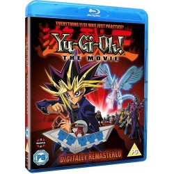 Yu-Gi-Oh! the Movie (PG)...