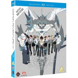 Digimon Adventure Tri the...