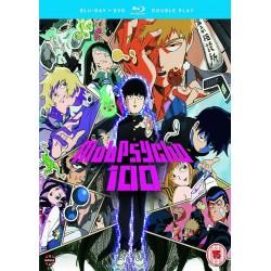 Mob Psycho 100: Season One...