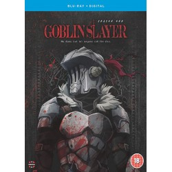 Goblin Slayer - Season One...