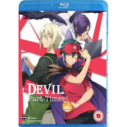 The Devil is a Part-Timer!...