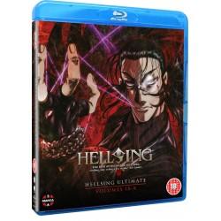 Hellsing Ultimate: Volume...