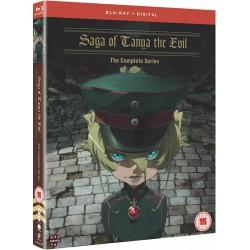 Saga of Tanya the Evil...