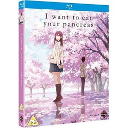 I Want to Eat Your Pancreas...