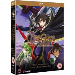 Code Geass: Lelouch of the...