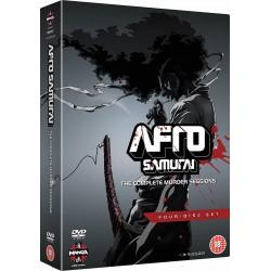 Afro Samurai - Complete...