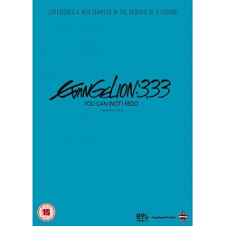 Evangelion 3.33: You Can...