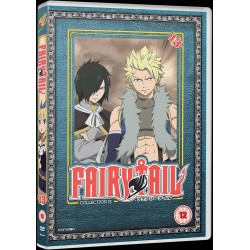 Fairy Tail - Part 13 (12) DVD