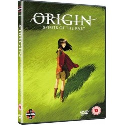 Origin - Spirits of the...