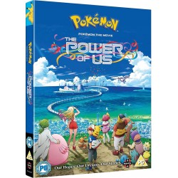 Pokemon the Movie: The...
