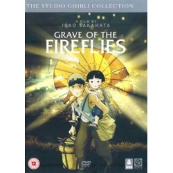 Grave of the Fireflies (12)...