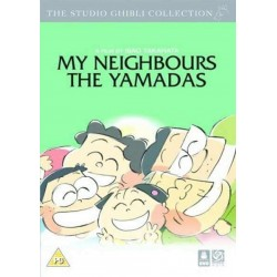 My Neighbours The Yamadas...
