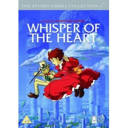Whisper of the Heart (PG) DVD
